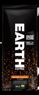 EARTH Coffee - Melange Espresso