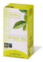 Groene thee | Bradley's Fair Trade & Organic Tea