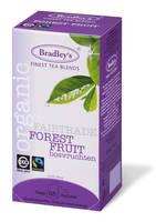 Bosvruchten | Bradley's Fair Trade & Organic Tea