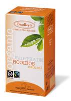 Rooibos | Bradley's Fair Trade & Organic Tea