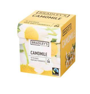 Bradley's Favourites - Camomile