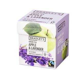 Bradley's Favourites - Apple & Lavender