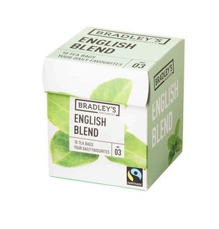 Bradley's Favourites - English Blend
