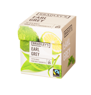 Bradley's Favourites - Earl Grey