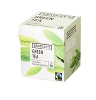 Bradley's Favourites - Green Tea