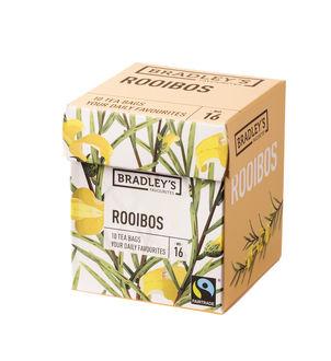 Bradley's Favourites - Rooibos