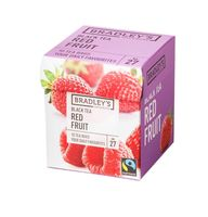 Bradley's Favourites - Black Tea - Red Fruit