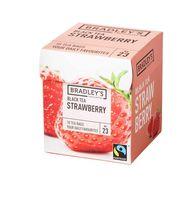 Bradley's Favourites - Black Tea - Strawberry