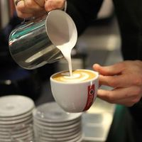 BARISTA WORKSHOP 7 NOVEMBER