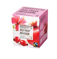 Bradley's Favourites - Red Fruit Infusion