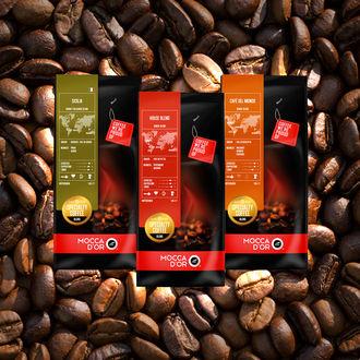 Koffiepakket - Intens