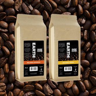 Koffiepakket - EARTH