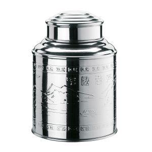 Blikje zilver 100 gram