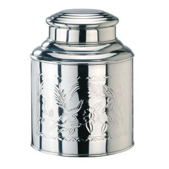 Blik zilver 500 gram