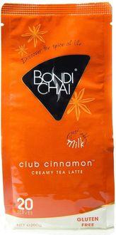 Bondi Chai Cinnamon